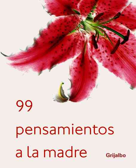 99 pensamientos a la madre/ 99 Thoughts for a Mother By Toro, Angela (FRW)
